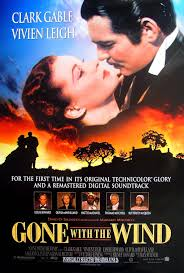gone with the