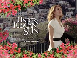 under the tuscan